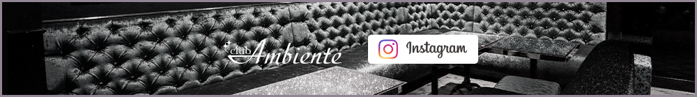 CLUB Ambiente INSTAGRAM